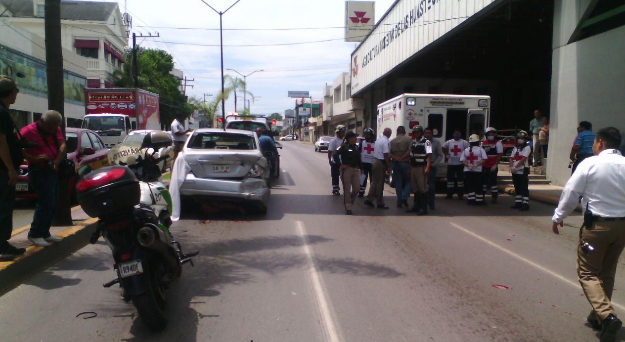 1807- Atropellada y muerta en Tampico2