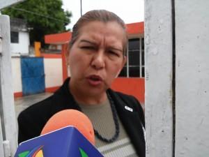 1409-María de la Paz González Yáñez, supervisora de zona,  en Tampico