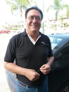 Jaime Saldívar Sosa.