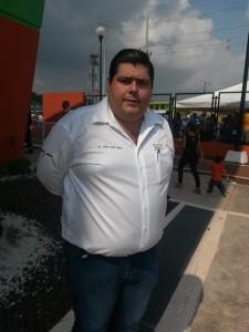 Javier Acebo Garza