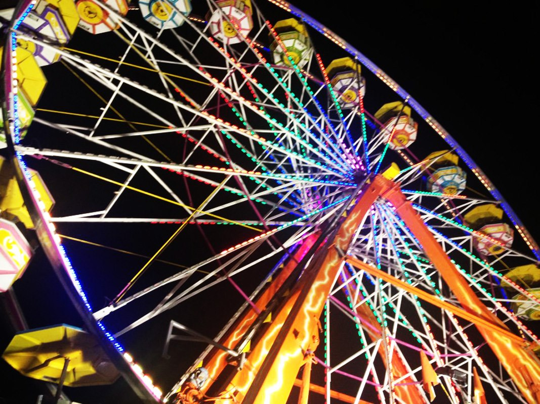 Inspecciona Pc Instalacion De Juegos Mecanicos De Feria Tamaulipas