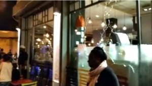 1311- Ataque terrorista a Paris