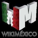 2511- WikiMexico logo