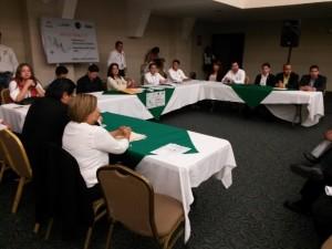 Se formularon propuestas para Tamaulipas