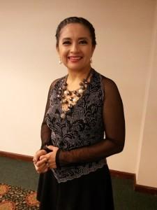 Laura Andrea Gallegos Núñez