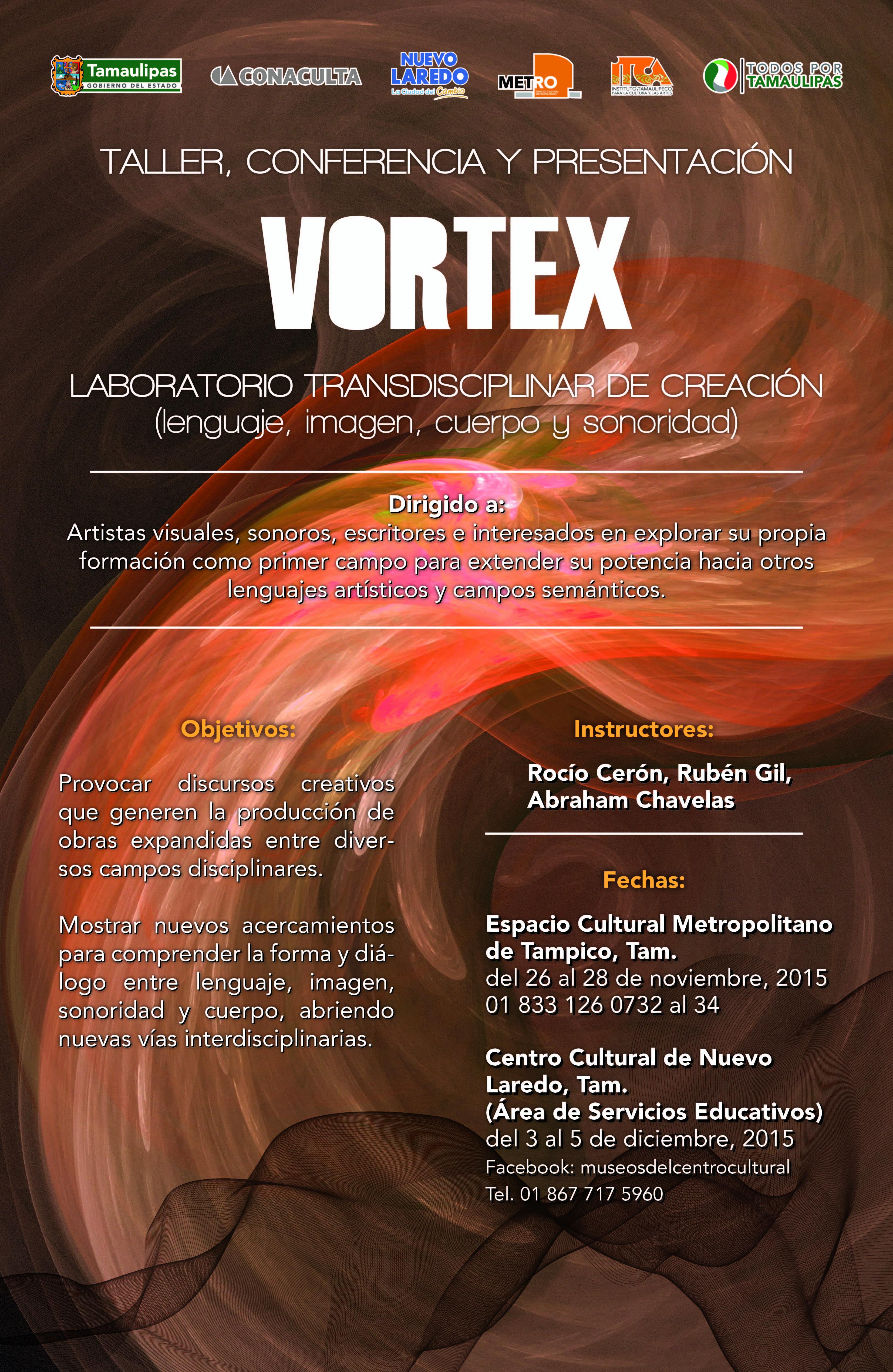 FLYER VORTEX(2)