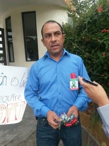 protesta de maestros 4