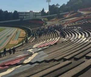 0511- Estadio UNAEM
