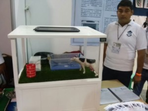 0712- Expo Ciencias 2015 Tampico