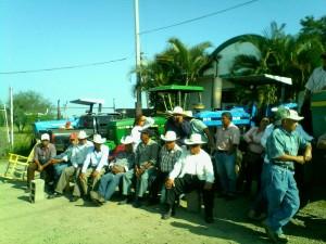 1412-productores agricolas protestan contra sagarpa