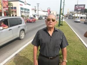 José Rafael Lugo Beltrán