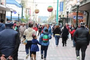 3012- Zona peatonal Tampico  2015