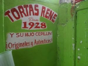 3112- Tortas de la Barda Tampico