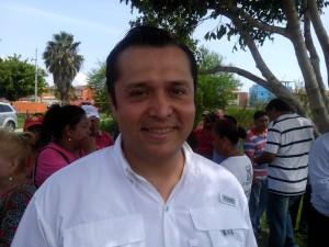 Carlos Gónzalez Toral