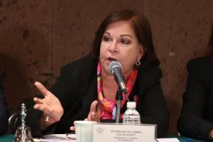 1401- Paloma Guillén Tampico