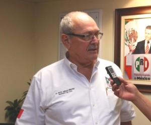 Rafael González Benavides
