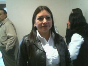 Rosalinda Sanchez Reséndiz