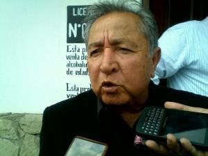 Adolfo Sierra Medina