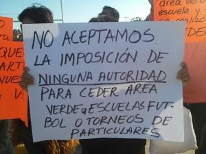 manifestacion de vecinos de la colonia estadio  (3)