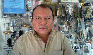Germán Medina Pérez