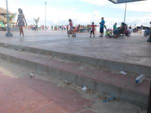 playa-miramar-falta-de-limpieza