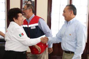 magda-peraza-consejo-directivo-cruz-roja-tampico