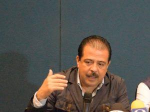 Eviel Peña Magaña, Sedesol Federal