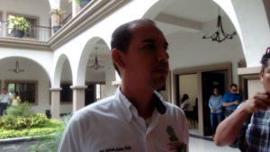 Rolando Juárez