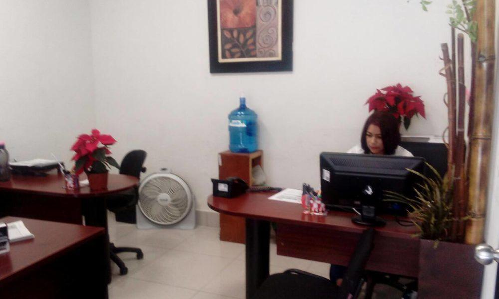 Da os por variaciones de voltaje en presidencia de for Diseno de oficinas administrativas