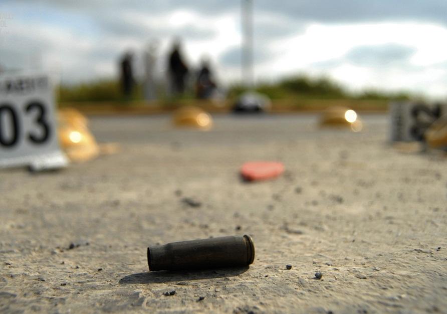 Resultado de imagen para pbalas suelo patrulla