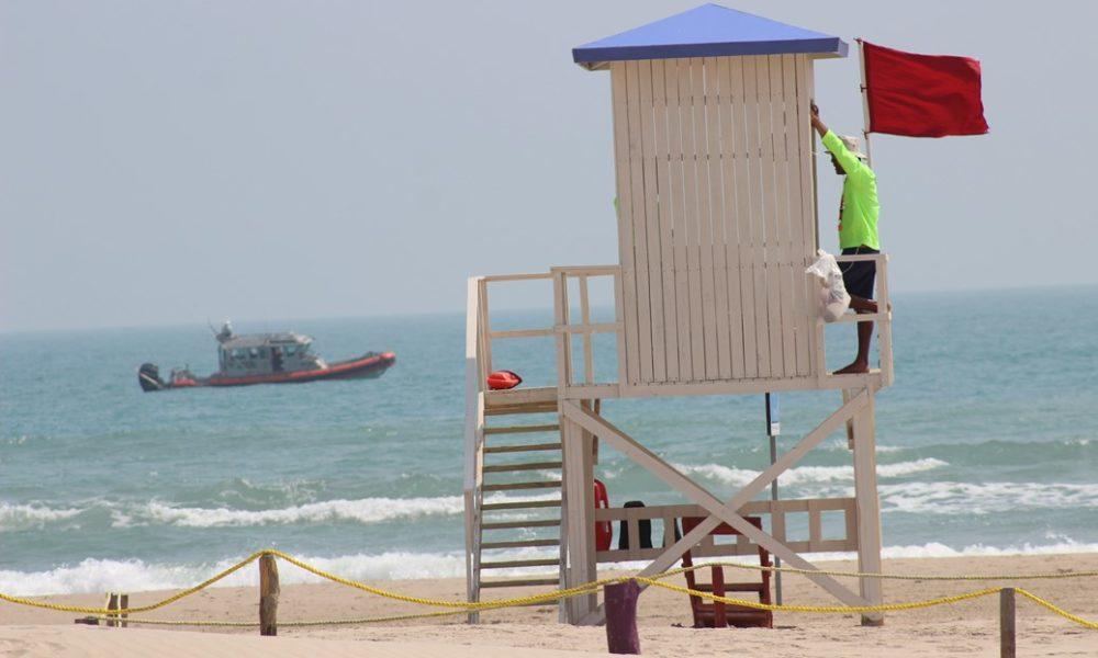Lastest Vigilancia Extrema En Playa Miramar Para Vacaciones De