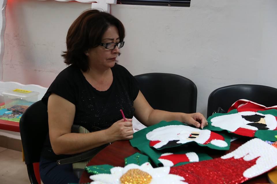 Ayuntamiento De Madero Ofrece Diversos Cursos De Apoyo A La Mujer