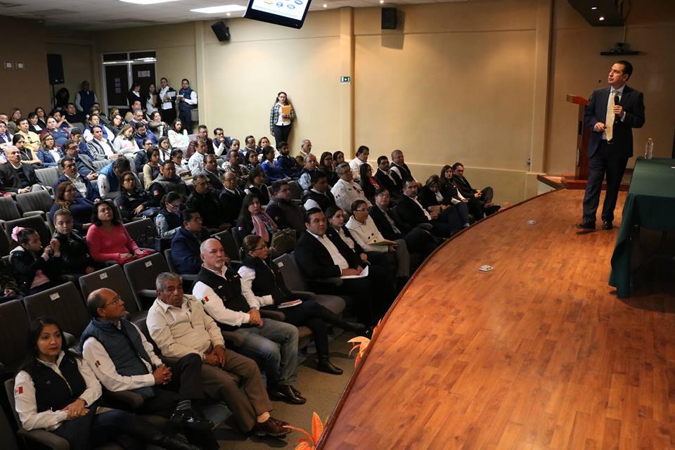 Gobierno de Madero trabaja en el seguimiento del Sistema ...