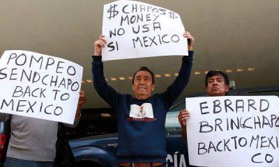 Mensaje subliminal contra mexicanos en marca de tenis?